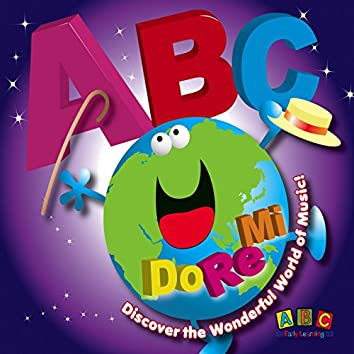 ABC Do Re Mi