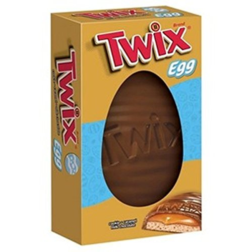 Twix Large Egg 5 Ounce