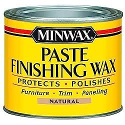 top rated Minwax 785004444 Paste Finish Wax, 1 lb Natural 2021