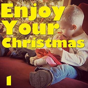 Enjoy Your Christmas, Vol. 1