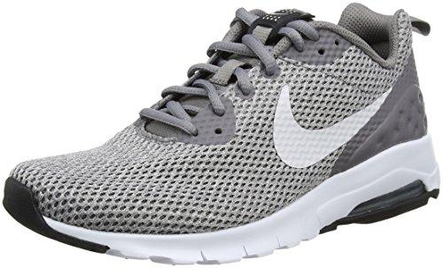 Nike Air Max Motion Lw Se, Zapatillas de Gimnasia para Hombre, Gris (Gun Smoke/Vast Grey-Black 009), 49.5 EU