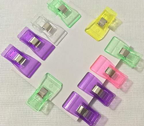 pinzas patchwork fabricante looen