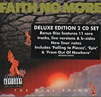 REAL THING by FAITH NO MORE (2015-08-03)