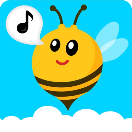 Music4Babies - Aprender a ler e escrever música com os animais