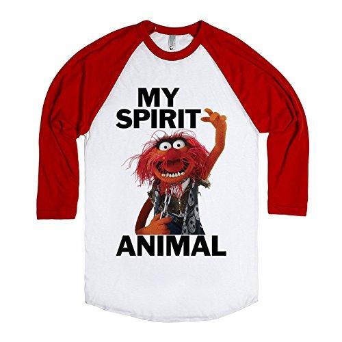 HIPI GOX Spirit Animal | T-Shirt