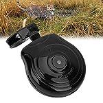 Caméra pour animal de compagnie, Mini caméra Chien de chat Cat Anti-perdu avec écran LCD Accessoires de collier de caméra enregistreur vidéo 5.3 * 5.7 * 3.3cm/2.1 * 2.2 * 1.3in, résolution 640 * 480Vi #3