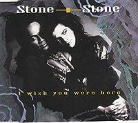 I wish you were here [Single-CD]