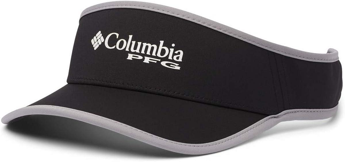 Columbia Unisex Adult PFG Signature 110 Visor