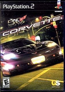 Corvette - PlayStation 2