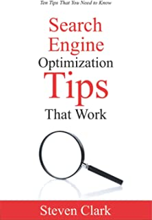 Search Engine Optimization: SEO Tips That Work