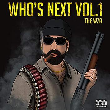 Who's Next, Vol1