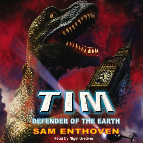 TIM cover art