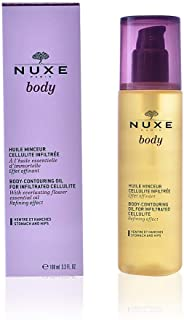 Nuxe Body Contouring Oil For Infiltrated Cellulite, 100ml