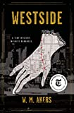 Image of Westside: A Novel (A Gilda Carr Tiny Mystery)