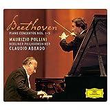 Piano Concertos 1-5 (Dig)