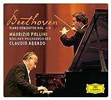 Beethoven: Piano Concertos Nos. 1-5; Triple Concerto