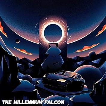 TMF (The Millennium Falcon)