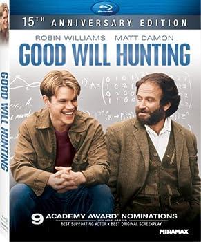 good will hunting bluray
