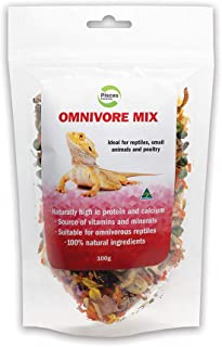 Pisces Enterprises Omnivore Mix 100g