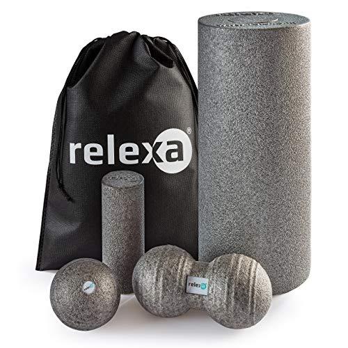 relexa® Starter Set (grau)