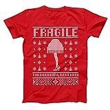 Fragile Leg Lamp Funny Xmas Christmas Holiday...