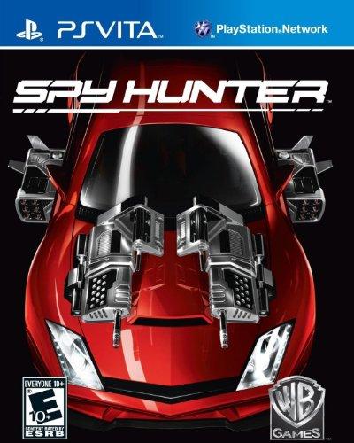 Spy Hunter