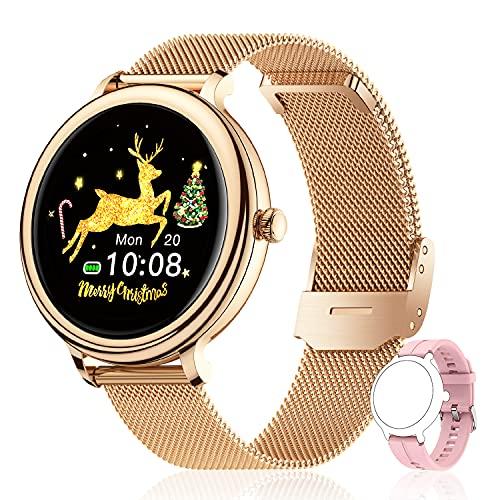 Relojes Inteligentes Mujer Xiaomi 8 relojes inteligentes  Marca CatShin