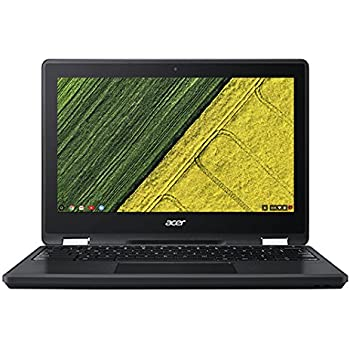 Acer ALY03781U10N Spin 11 R751t-c4xp 11.6 Touchscreen LCD 2 in 1 Chromebook - Intel Celeron N3350 Dual-core 2 Core 1.10 Ghz - 4 Gb Lpddr4 -