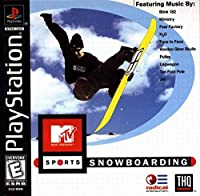 Mtv Snowboarding / Game