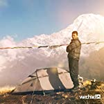Wechsel tents Pathfinder - 1-Person Hiking Tent, Travel Line 9
