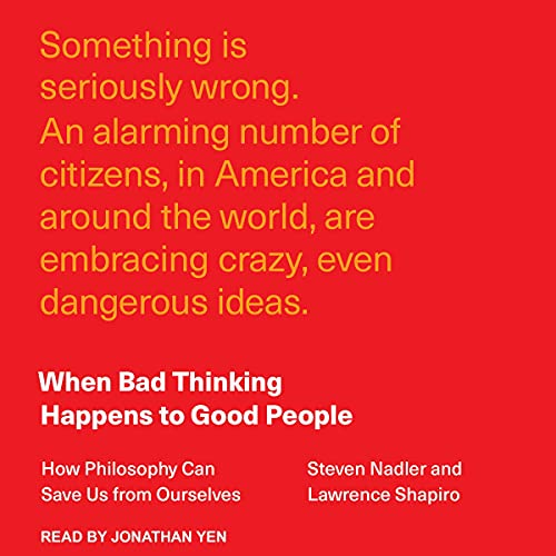 When Bad Thinking Happens to Good People cover art