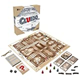 Clue Game: Rustic Series Edition