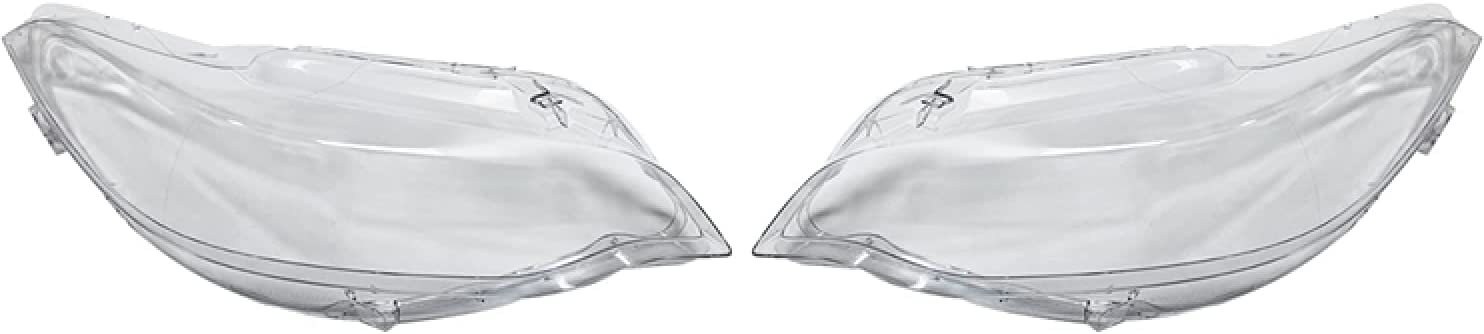RelaxToday Car Front Headlight lampshade Len Cover Max 84% Genuine Free Shipping OFF