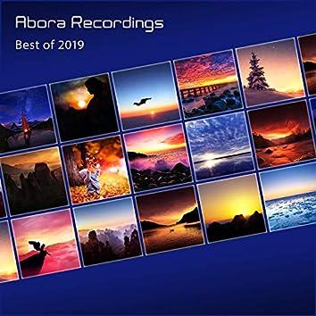 Abora Recordings: Best of 2019