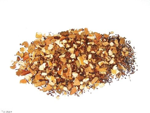 Honeybush Tee gebratener Apfel 1kg lecker würzig loser TEE Tee-Meyer