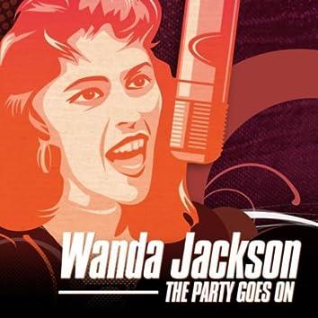 The Party Goes On - Wanda's Rockin' Best