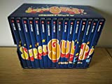 Supergulp I Fumetti In Tv Serie Completa N. 16 Dvd Editoriale