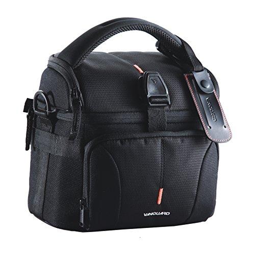 Vanguard Up-Rise II 22 Schultertasche für SLR-Kamera schwarz