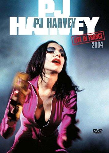 PJ Harvey - Live in France 2004 [IT Import]