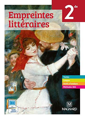 Empreintes littéraires 2de
