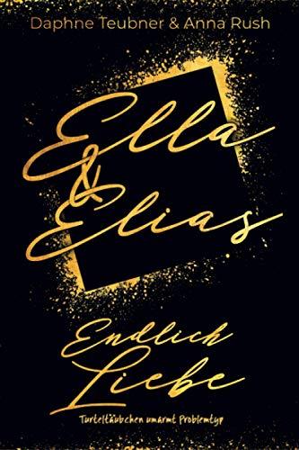Ella & Elias - Endlich Liebe - Turteltäubchen umarmt Problemtyp