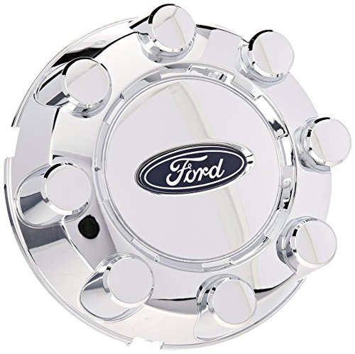 Genuine Ford 7C3Z-1130-AA Wheel Cover