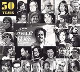 50 Years of the Philip Glass Ensemble [Philip Glass Ensemble] [Orange Mountain: OMM0136]