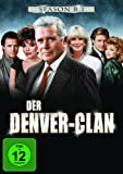 Der Denver-Clan - Season 8, Vol. 1 [3 DVDs]