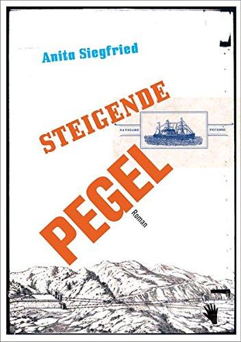 Steigende Pegel: Pietro Caminada und seine »via d'acqua transalpina«.