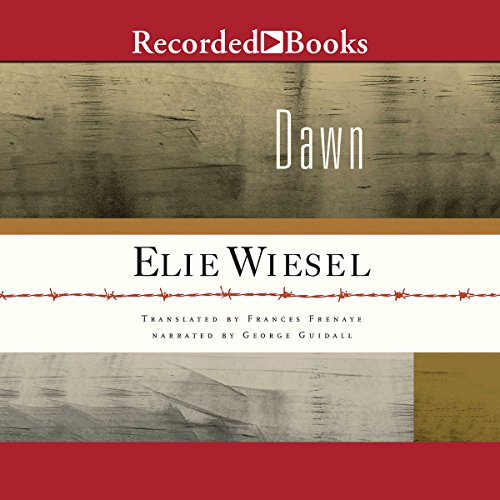 a review of the book dawn by elie wiesel The paperback of the dawn by elie wiesel at barnes & noble free shipping on $25 or more i'll be gone in the dark  —the new york times book review.