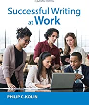 Best successful writing at work philip kolin Reviews