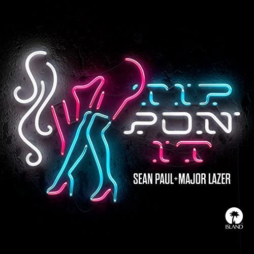 Sean Paul & Major Lazer