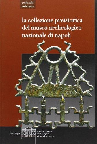 La collezione preistorica del Museo archeologico nazionale di Napoli