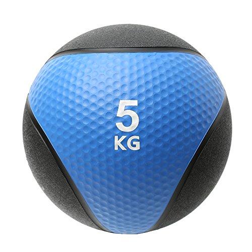 PURE RISE(ピュアライズ) メディシンボール (5kg)